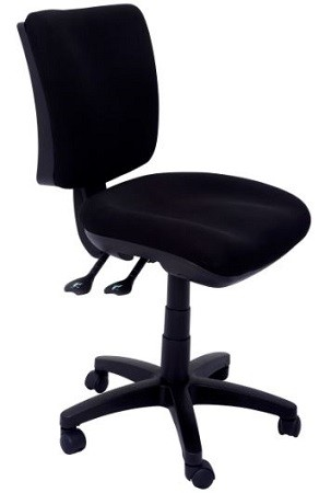 Black ST50 Chair
