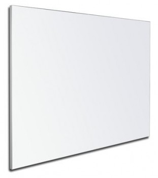Slim-Edge Magnetic White Board