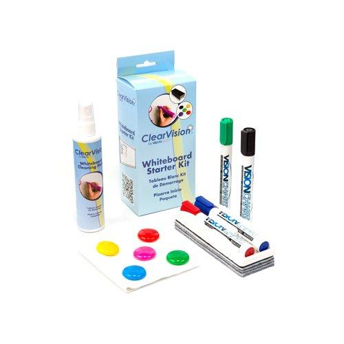 White Board Starter Pack
