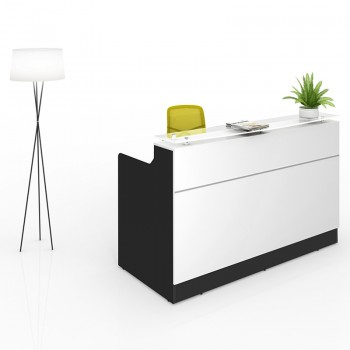 Cora Reception Desk