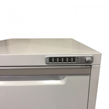 Digital Locking Metal Filing Cabinet