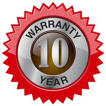 Fast Office Furniture 10 Year Warranty