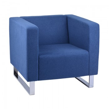Azure Lounge Chair