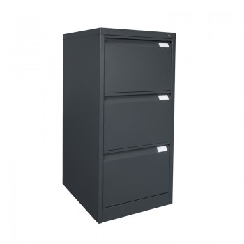 EKO 3 Drawer Metal Filing Cabinet