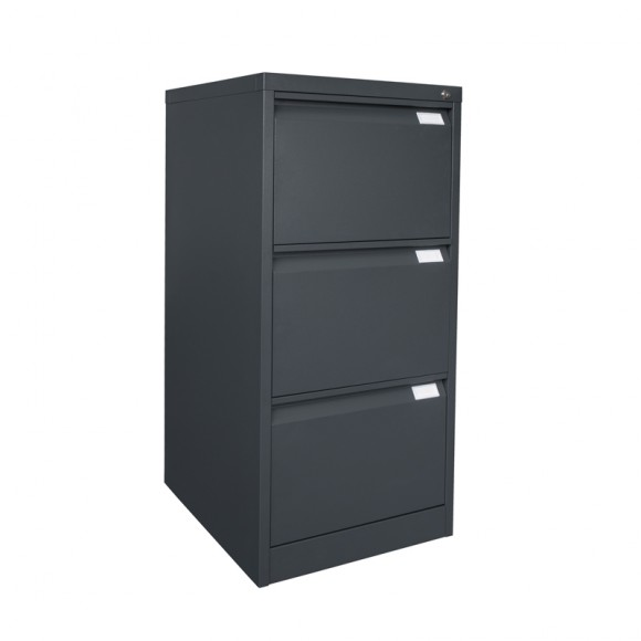 Rolling Heavy Duty File Cabinet 4 Drawer Office Furniture: Fast Office Furniture