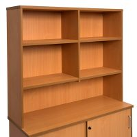 Space System Hutch, Beech