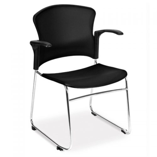 Plural Chair with Arms