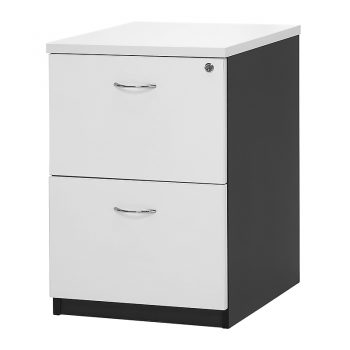 Chill 2 Drawer Filing Cabinet