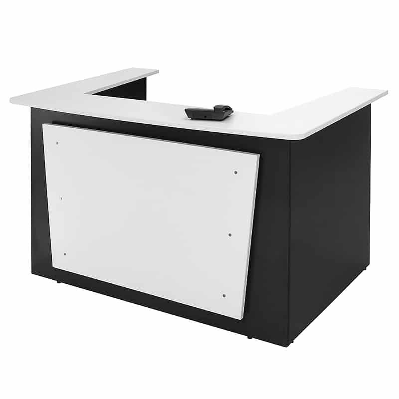chill reception desk fast office furniture