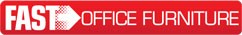 Fast Office Furniture Mobile Logo