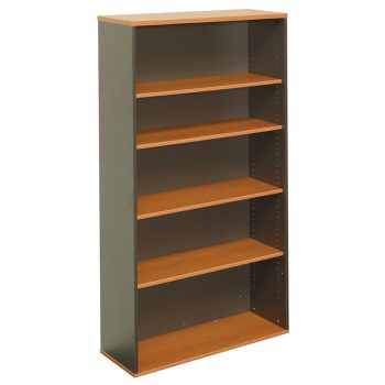 Function Bookcase 1800h x 900w x 315d