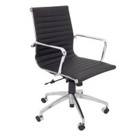 Heron Medium Back Chair