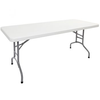 Jason Poly Folding Table
