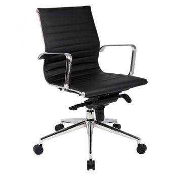 Luxury Medium Back Chair