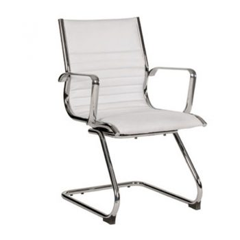 Pacific Cantilever Visitor Chair