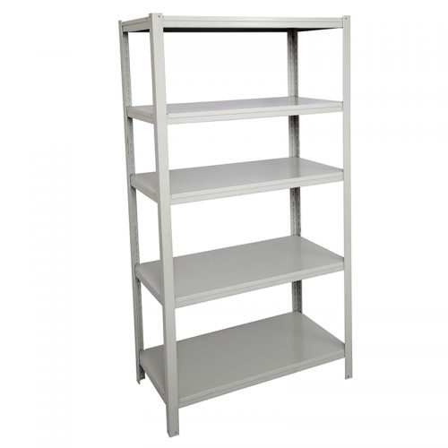 Super Strong Easy Assembly Archive Shelving Unit