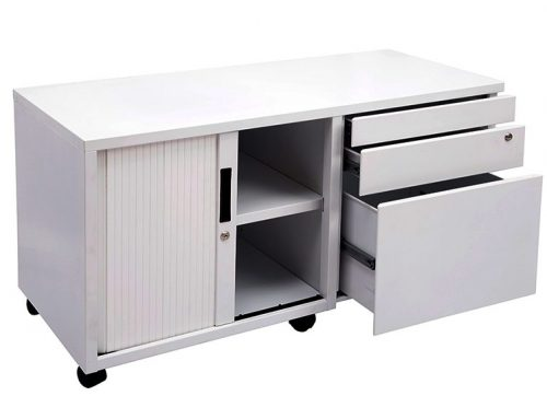 Choosing the Best Type of Filing Cabinet for Melbourne Office