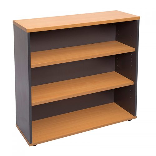 Function Bookcase 900h x 900w x 315d
