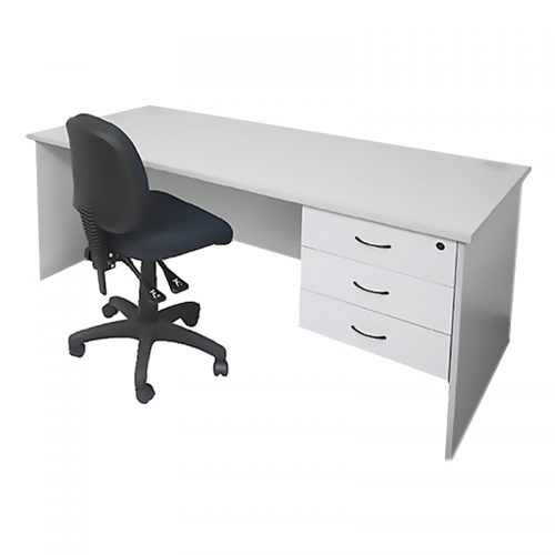 Function Silver Grey Office Package, Example 5