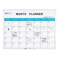 Monthly Planner White Board