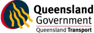 Queensland Transport logo
