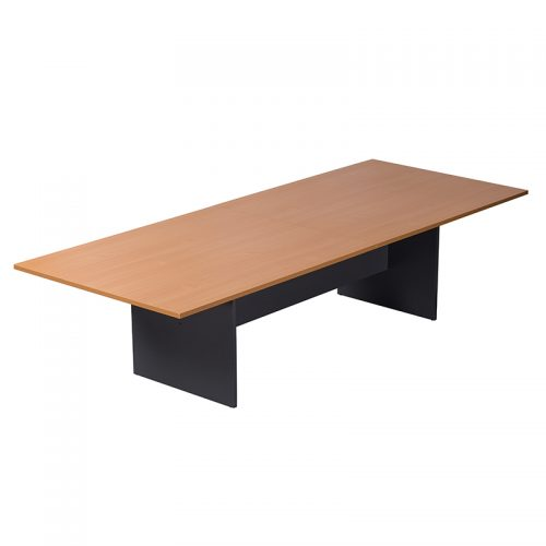 Function Meeting Table, 3200mm x 1200mm