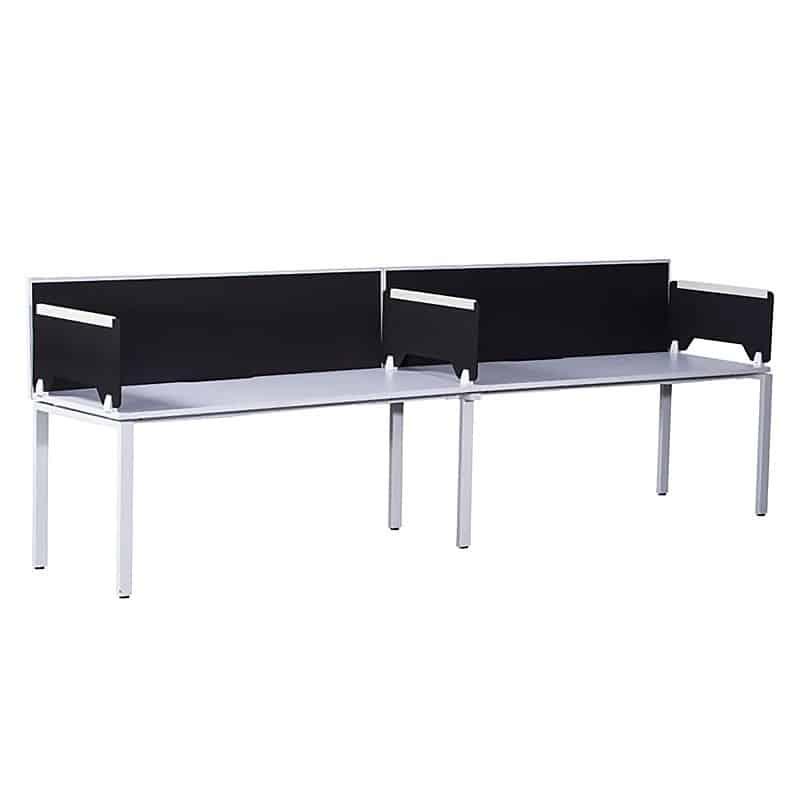 INTEGRAL DESK DIVIDER. Sale! Fast Office Furniture Warranty
