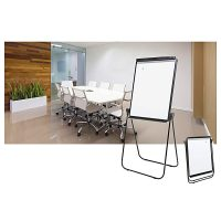 Milla Desk Top or Floor Standing Flip Chart