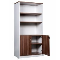 Aspect Wall Unit, One Door Open