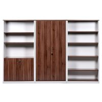 Aspect Wall Unit, Storage Cupboard and Bookcase