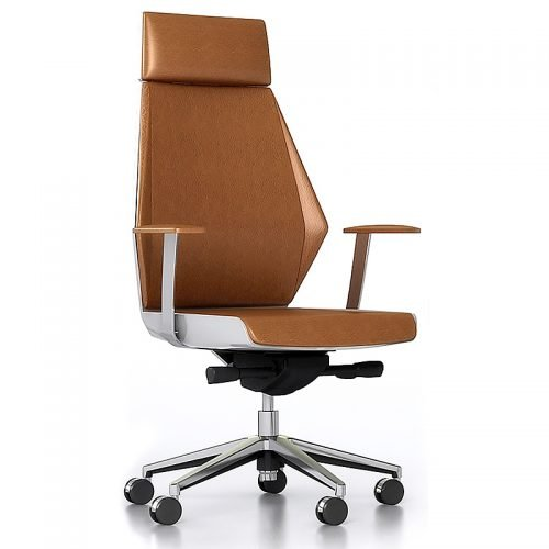 Evolution Executive Chair