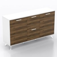 Director Executive Credenza, Casnan and White
