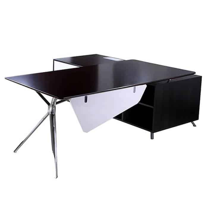 Forza desk and return