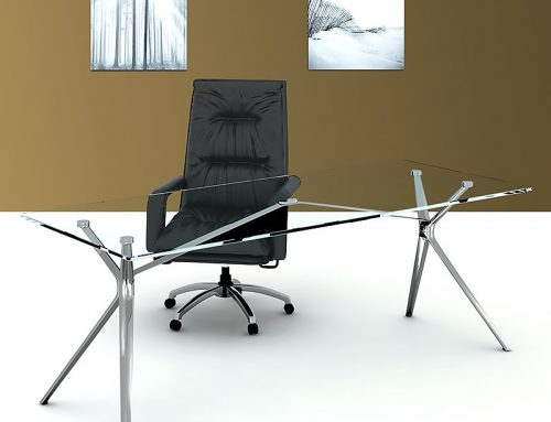 4 Tips For Buying Right Office Furniture