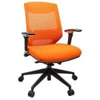 Lara Chair, Orange