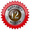 Fast Office Furniture 12 Month Warranty