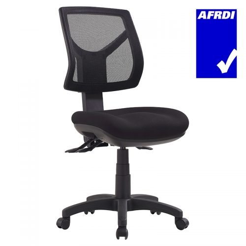 Flo Medium Back Chair