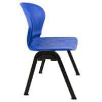 Amelia Chair, Blue