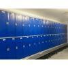 Smart ABS Plastic Lockers Example 3