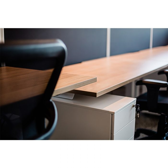 Cali Electric Height Adjustable Desks, Example 1