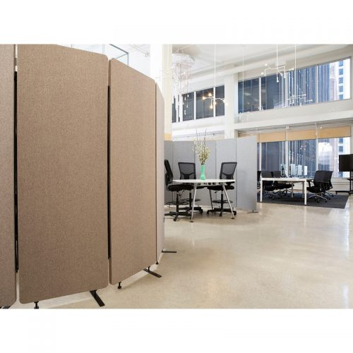 zip divider screens