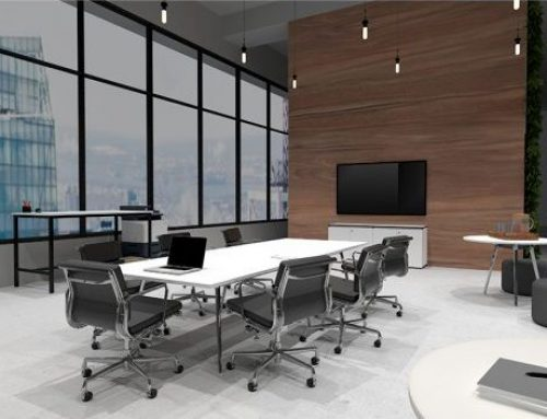 Introducing Trending Office Furniture Designs in Melbourne