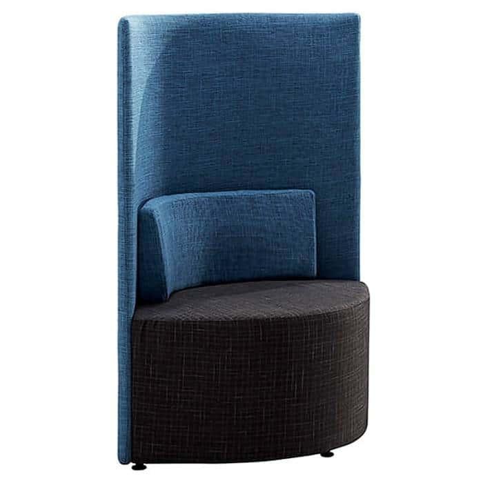 Fizz High Back Chair