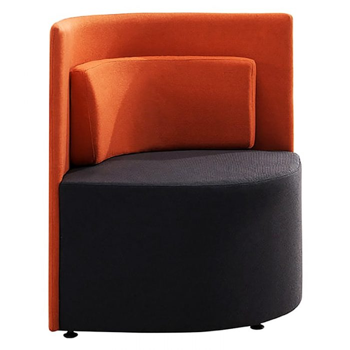 Fizz Low Back Chair