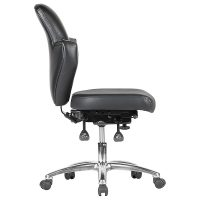 siren industrial chair