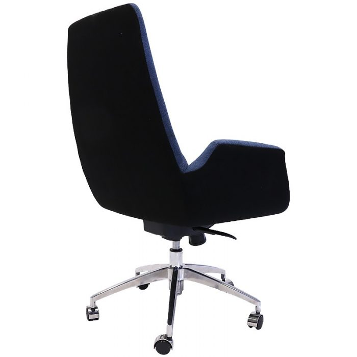 Royal Chair, Rear Angle View