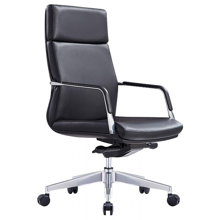 Sofia High Back Chair