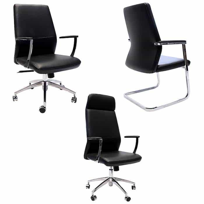 Vanessa Pro Chair Range