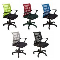 Rapidline Vienna Chairs