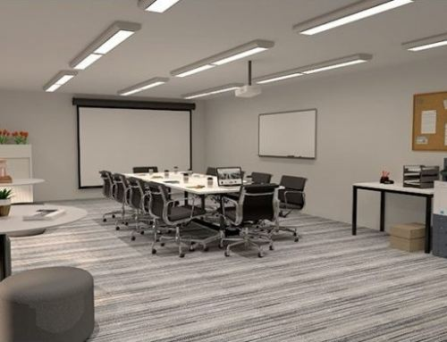 5 Tips for Designing Your Boardroom for a Functional Space